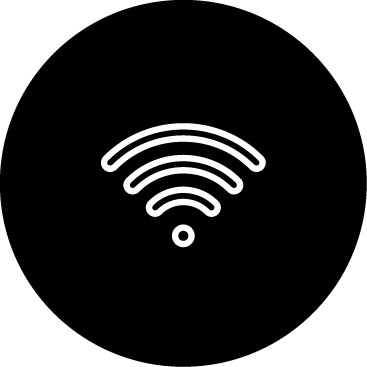 Free Wi-Fi internet access